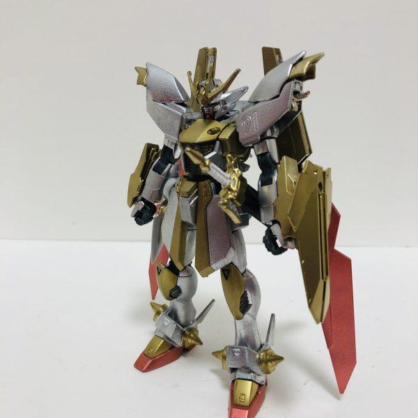 神聖騎士ガンダムN91