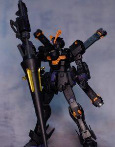 RG クロスボーンガンダムX2