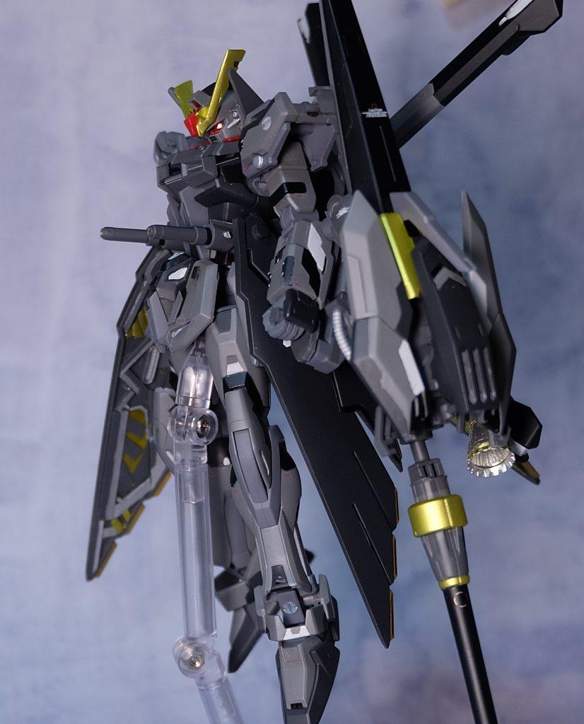 クロスストライクガンダム X2―改