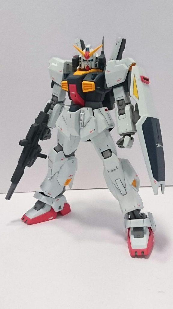 HGUC ガンダムマークⅡ(REVIVE)