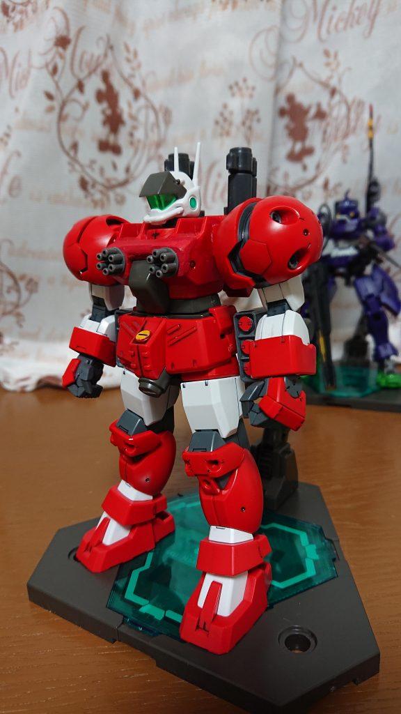 RX-77[GG] ギガントキャノン