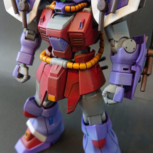 MS-08TX/Sイフリート-シュナイド
