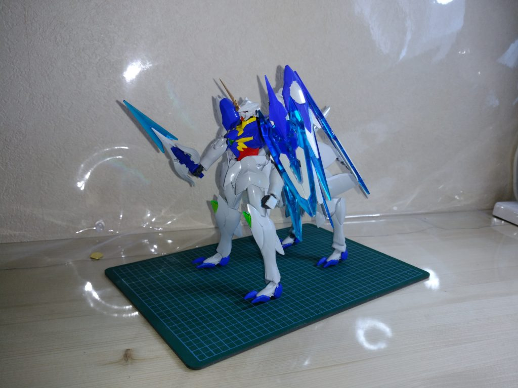 MSG001 ケンタウロス