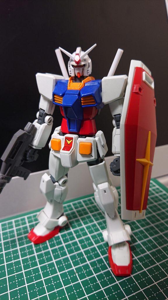 RXー78 ガンダム