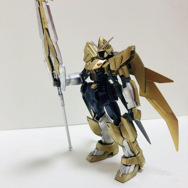 黄金騎士ガンダムDN91〔ダークナイト91〕