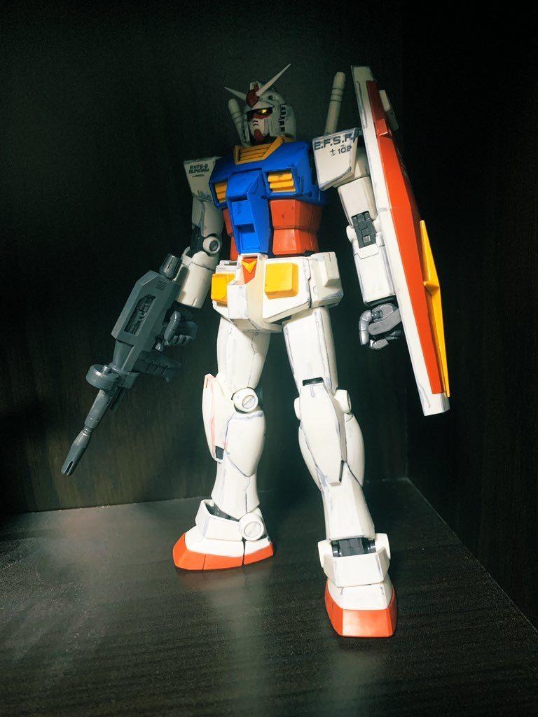 MGガンダム2.0