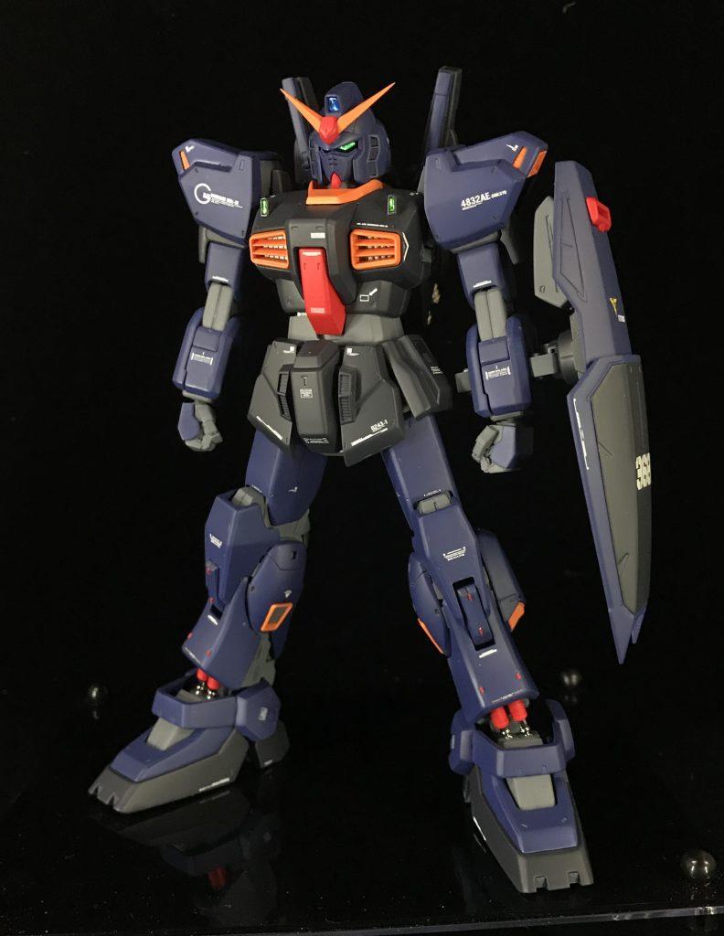 RX-178 MG ガンダム Mk-2【Somebody】
