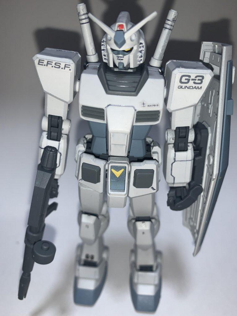 HGUC REVIVE G-3ガンダム