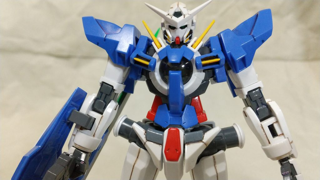 GN-OO1RE2 GUNDAM EXIA REPAIR2