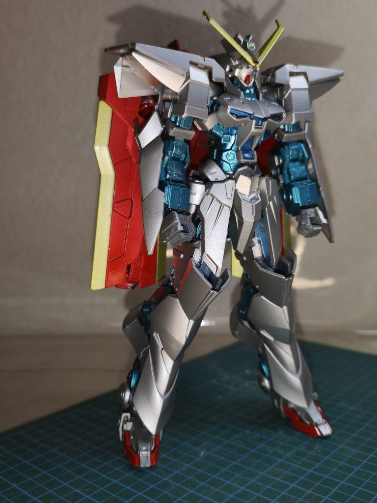 MSG003 アストレイ・ブロンズフレーム・ナイト