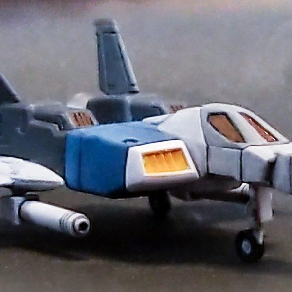 GP01 コアファイター2