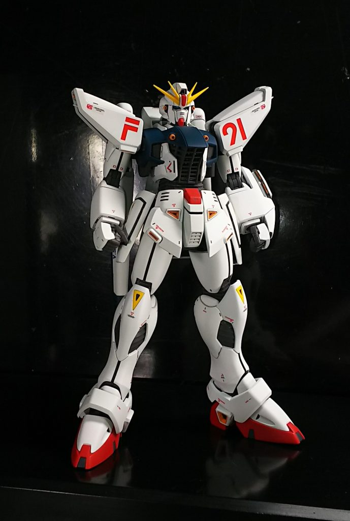 MG F-91
