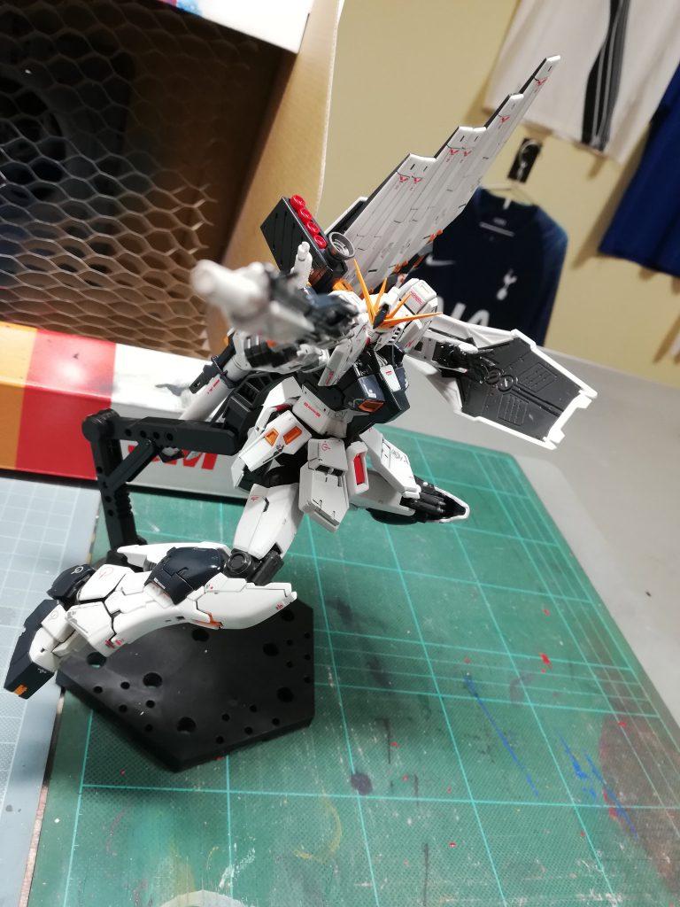 RX-93 vガンダム RG
