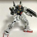 RG ガンダムMk-II エゥーゴ仕様(改修)
