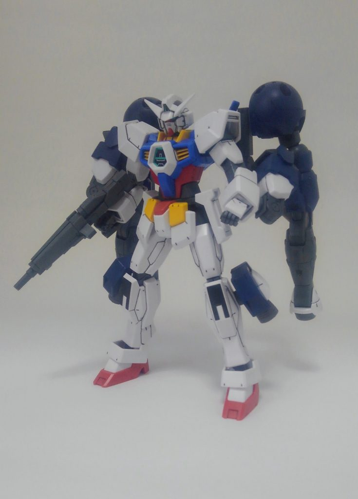ガンダムAGE-1ブラスト