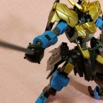 GUNDAM VIDAR -honor guard-