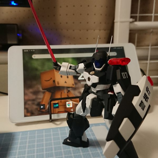 RGE-G1100 アデル 警視庁Ver.