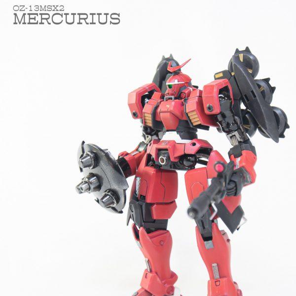 メルクリウス