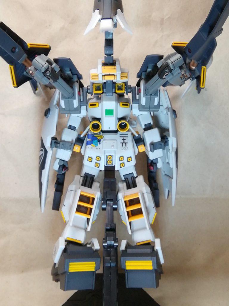 TR-1 [ヘイズル・ラーⅡ]/[ヘイズル・アウスラ]第四種兵装…??