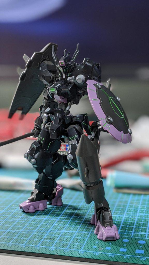 Gundam Vual