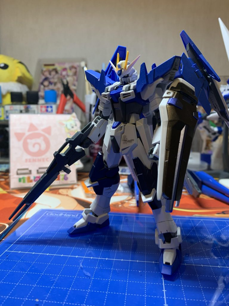 GAT-X105【Ex-R】ストライクガンダムEx-R