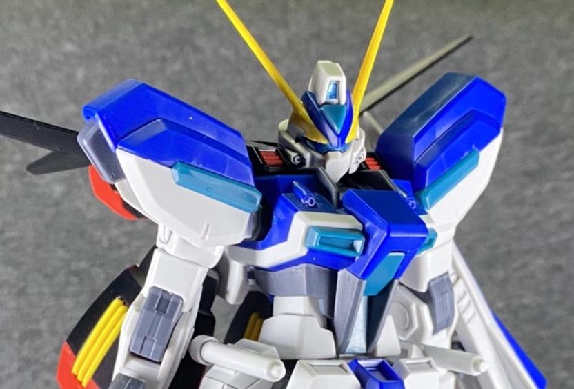 GAT-04 ウィンダム(エールパック装備)