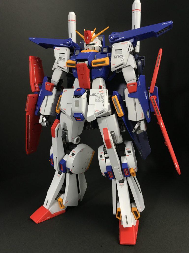 MSZ-010