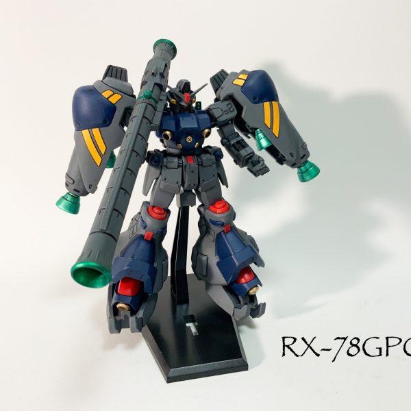 GP02A ティターンズ