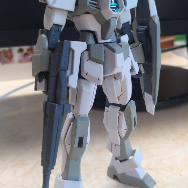 ガンダムAGE-1 3号機(オリジナル設定)