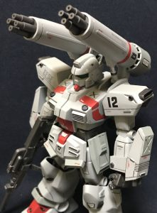 1/100 F-71 G-CANNON