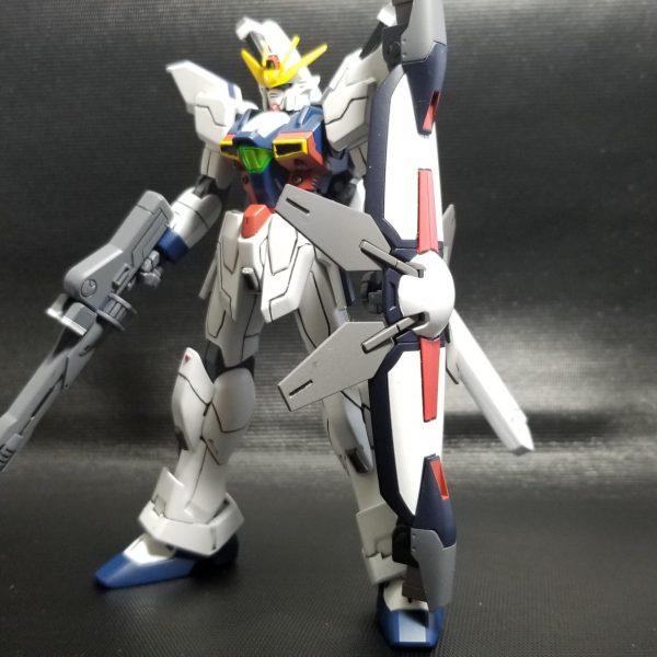 GX-9900DX ガンダムXディバイダー