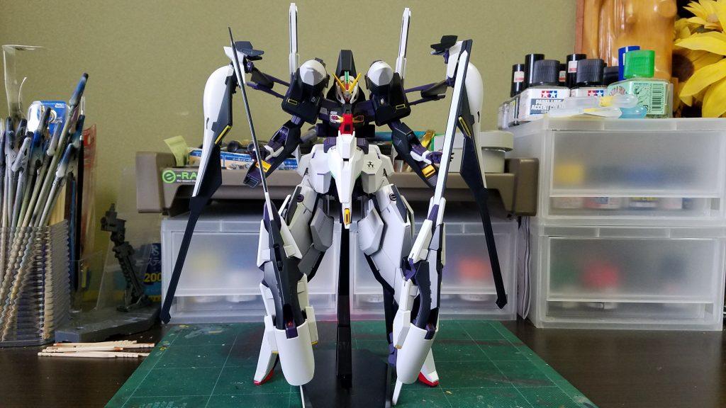 ガンダムTR-6「ハイゼンスレイⅡ・ラー」