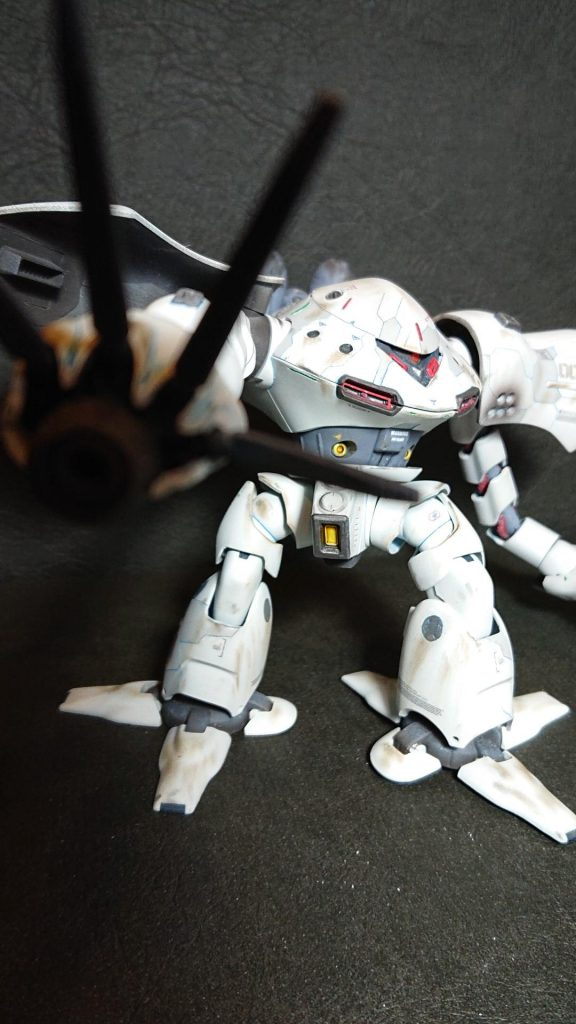 MSM-03C HY-GOGG【Marine work Special】