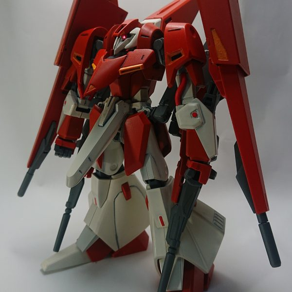 ORX-005χ ギャプランΧ(カイ)