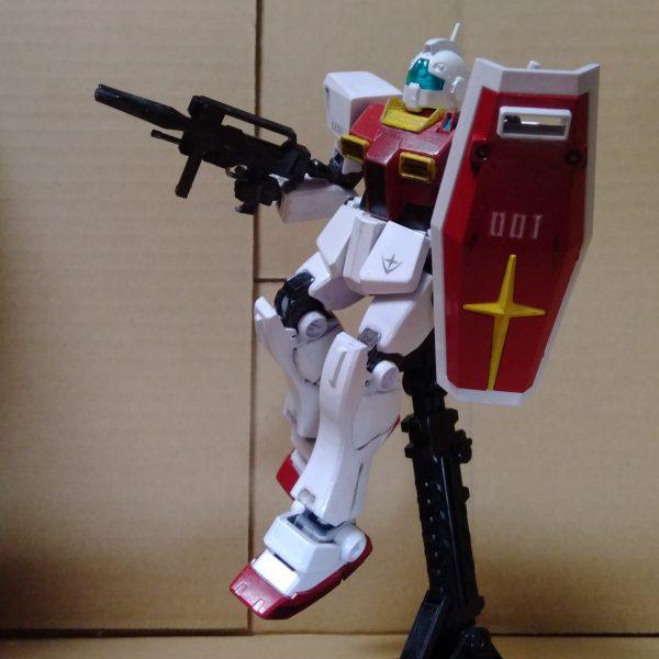 RGM79-R ジムII