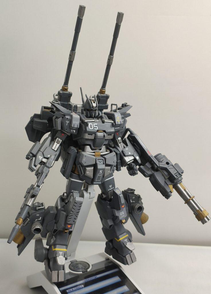 ガンダムクロノス Mark2