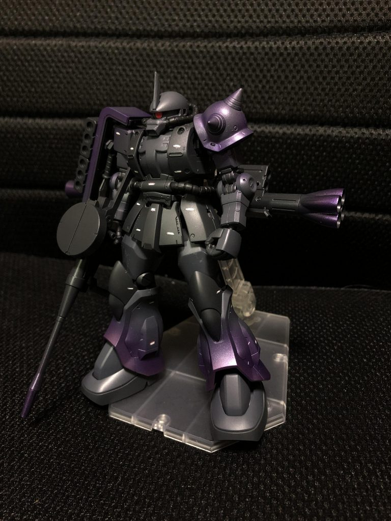 ザクⅡ(オリジナルカラー)