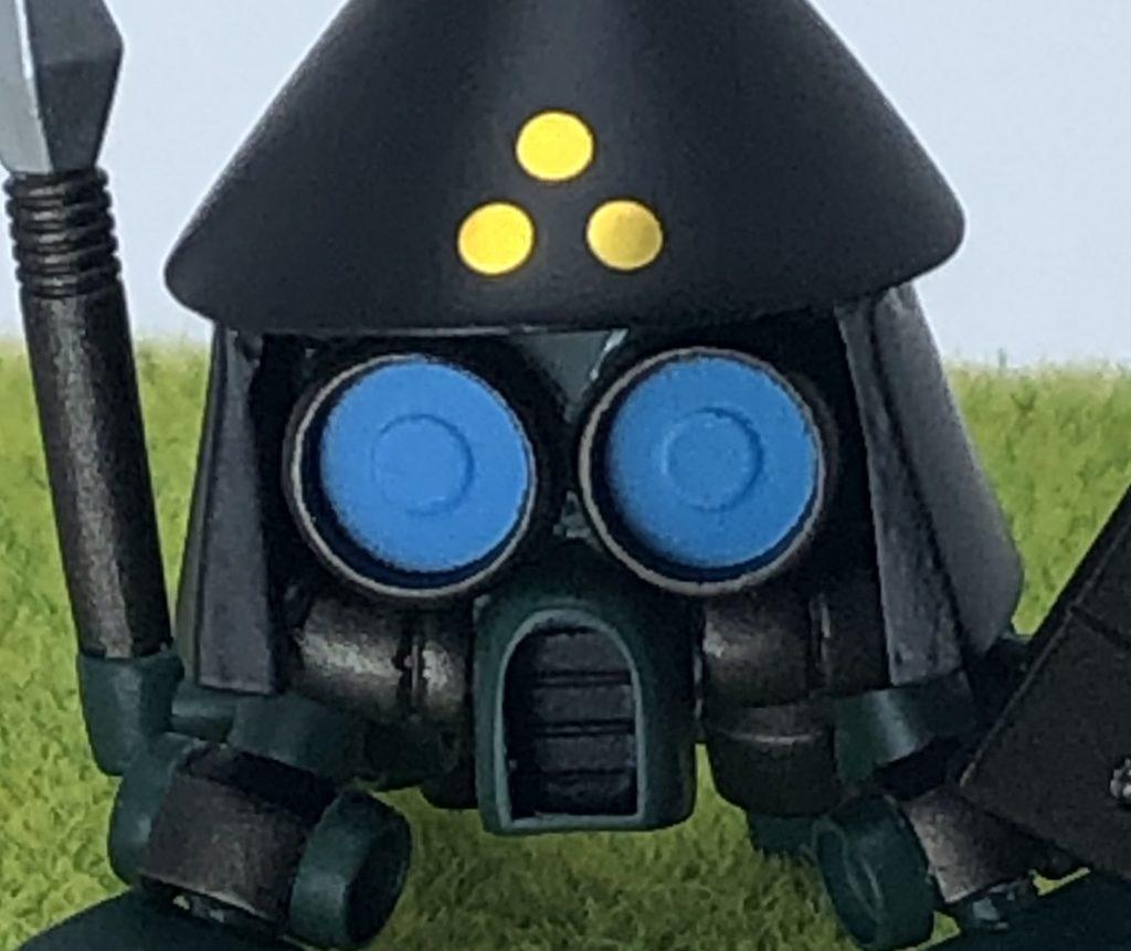 泥駒(デク) BB戦士雑魚改造