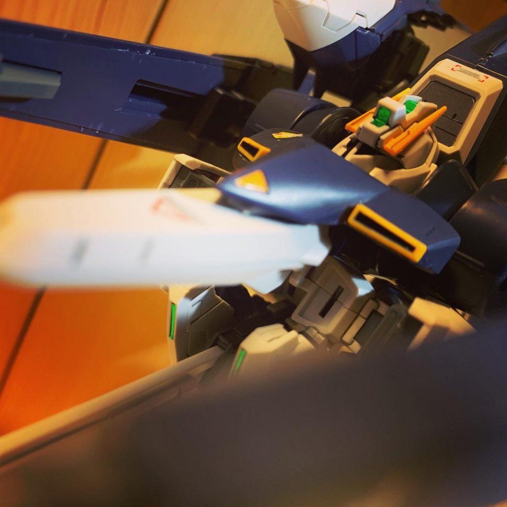 ORX-005ギャプランTR-5[フライルー]