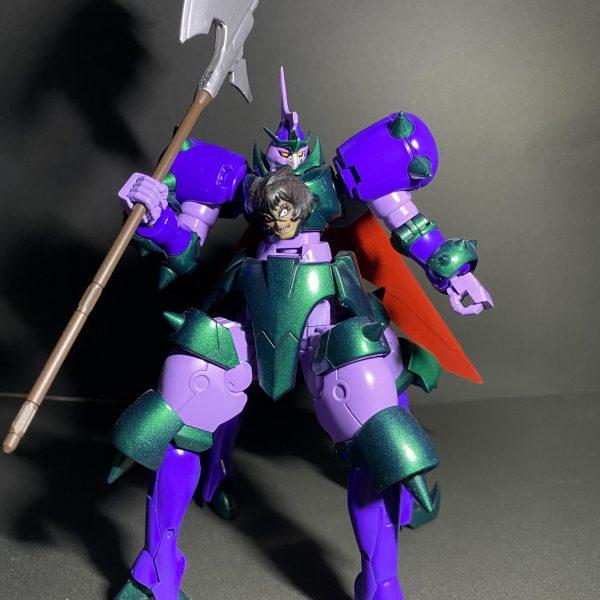 戦闘獣キマリウス