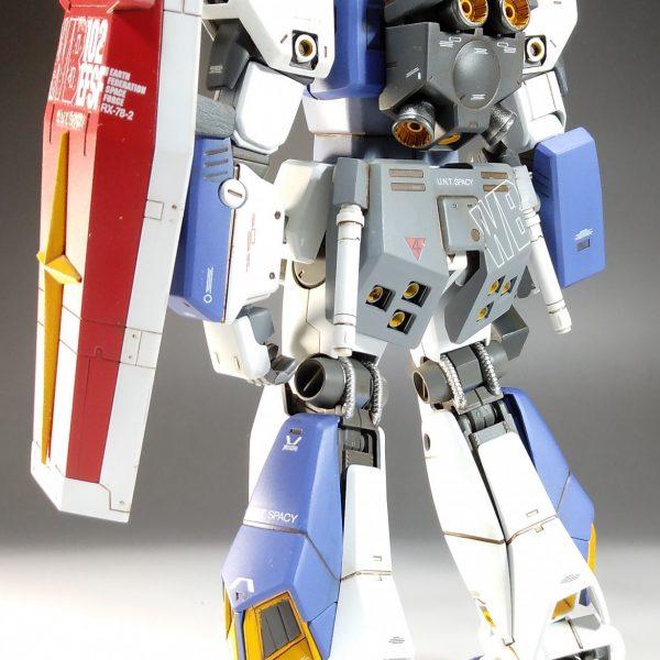 RX-78 NT-1 ALEX