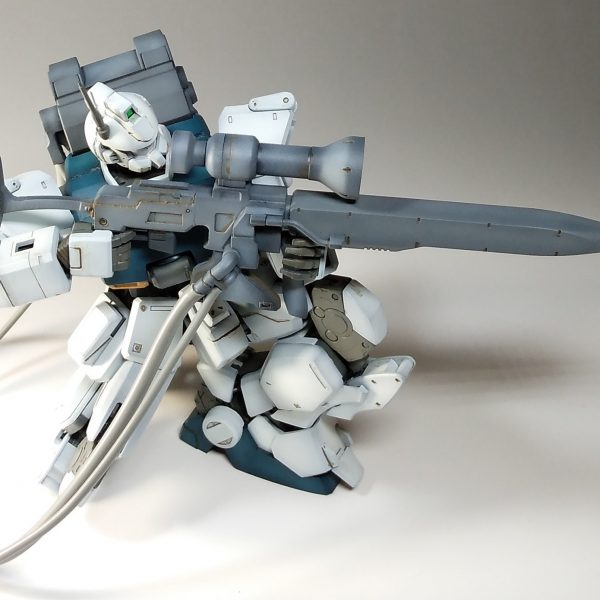 ガンダムEz-8 スナイパー装備