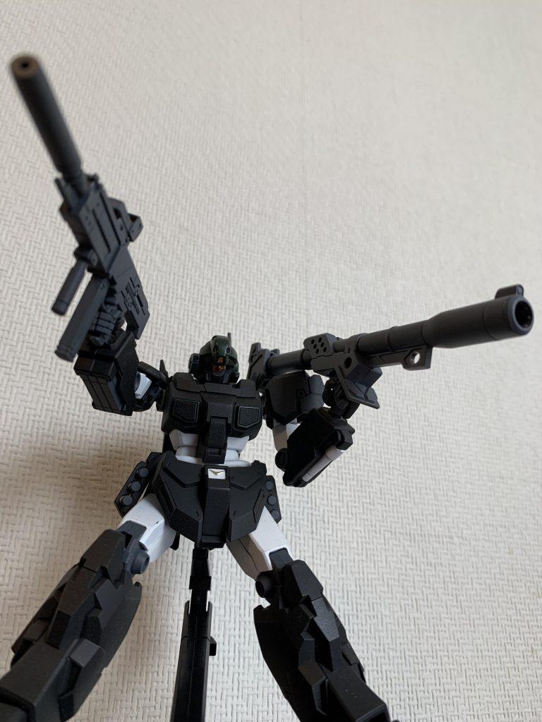 ジェスタ 拠点奇襲装備型