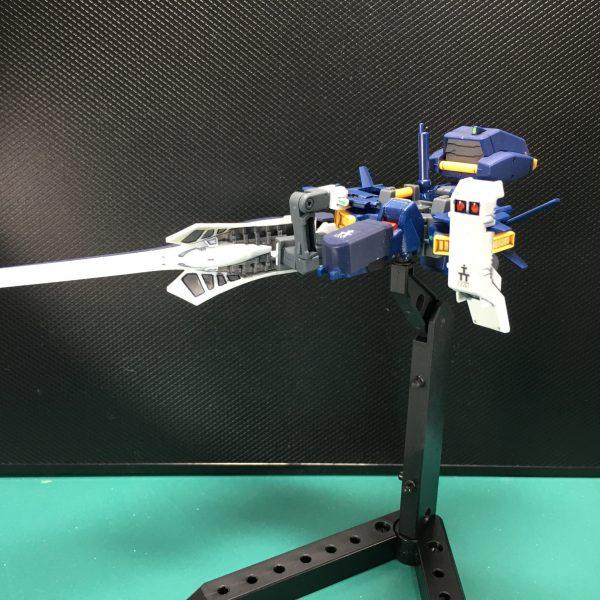プリムローズ(実戦配備カラー)+オプションユニット