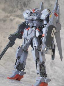 HG改造 ガンダムMK-Ⅲ風