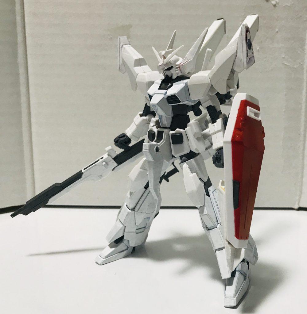 RX-G/F0 ガンダムFormula.0