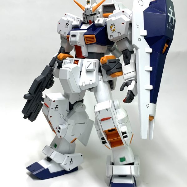 TR-1 ヘイズル改