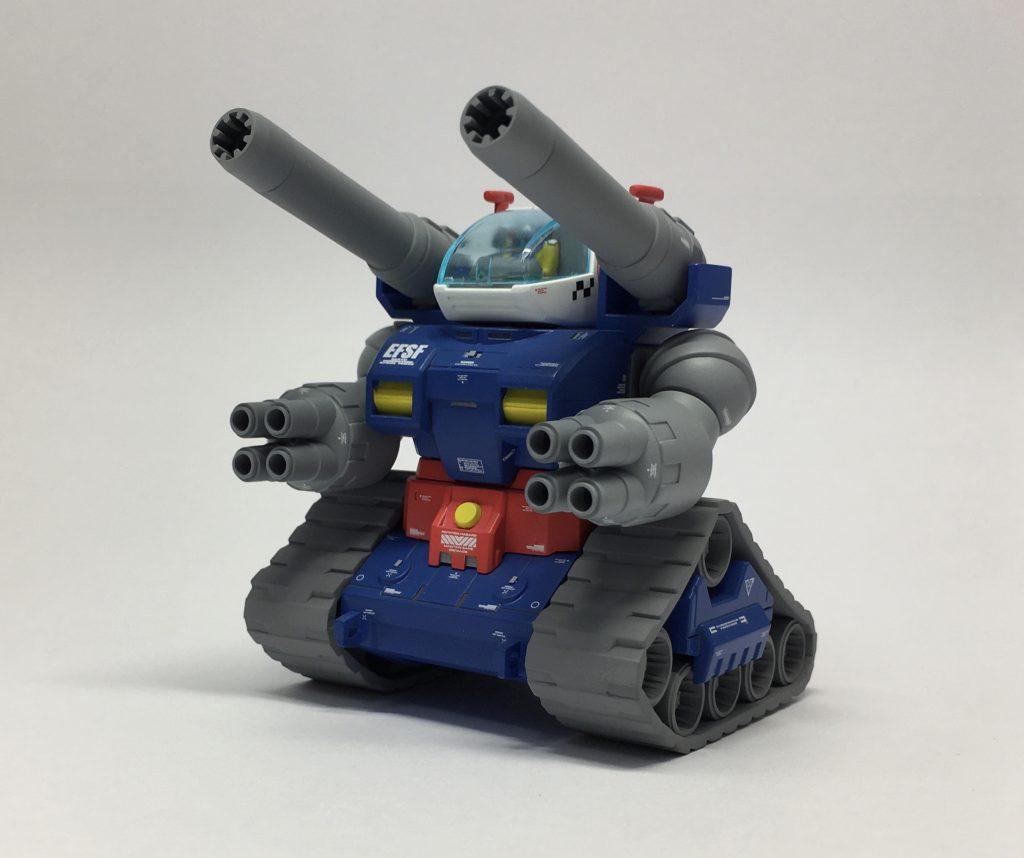 SDガンタンク