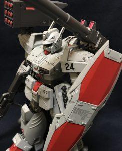 1/100 RGM-109 HEAVY-GUN