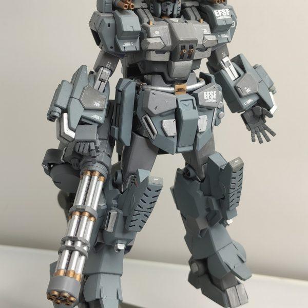 ガンダムカイロス Mark2